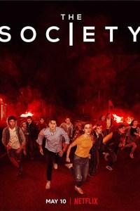 Download The Society {Season 1} (Hindi-English) [Netflix Series] 720p (450MB)