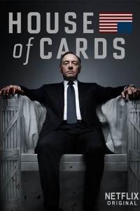 Download House of Cards (Season 2) Dual Audio (Hindi-English) 720p 400MB
