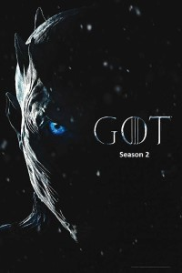 Game of Thrones Season 2 Download English Complete Episodes 720p HDRip 300MB