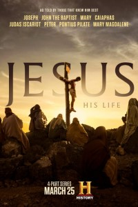 Download Jesus: His Life Season 1 (Episode 1-3) Dual Audio 720p 400MB