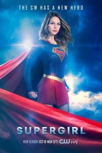 Supergirl Season 3 Download Complete Episodes 720p HDRip 200MB