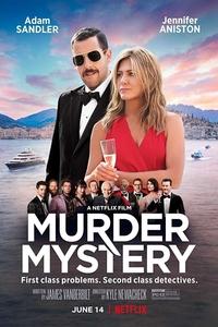 Murder Mystery (2019) Hindi 480p 720p 1080p Web-DL | Dual Audio [हिंदी DD 5.1 + English] NF