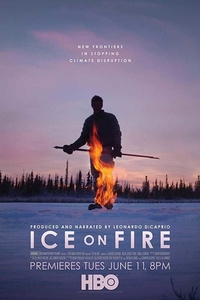 Ice on Fire (2019) Full Movie Download English 720p ESubs