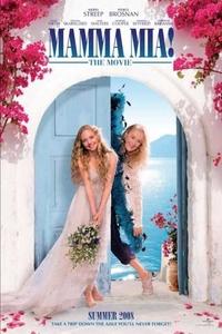 Mamma Mia! (2008) Full Movie Download Dual Audio (Hindi-English) 1GB BluRay