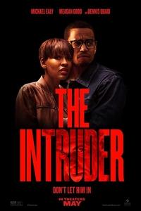 The Intruder (2019) Full Movie Download English 480p