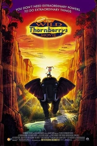 Download The Wild Thornberrys Movie (2002) Full Movie Dual Audio 720p