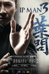 Ip Man 3 (2015) Full Movie Download Dual Audio (English-Chinese) 720p BluRay