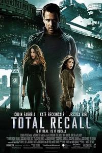 Total Recall (2012) Full Movie Download Dual Aiudio 720p BluRay