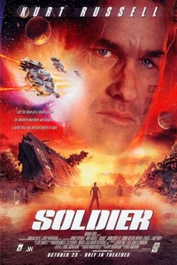 Download Soldier (1998) Movie Dual Audio 720p BluRay 850MB
