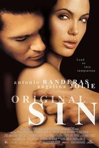 (18+) Original Sin (2001) Full Movie Download English 480p BluRay ESubs