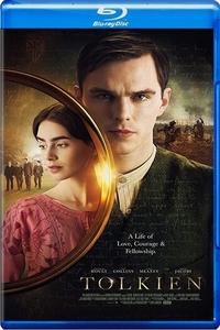 Tolkien (2019) Full Movie Download English 720p BluRay ESubs