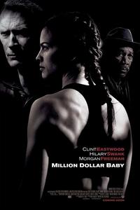 Million Dollar Baby (2004) Full Movie Download Dual Audio 720p BluRay