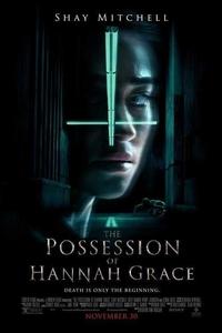 The Possession of Hannah Grace (2018) Download (Hindi-English) 480p 720p 1080p