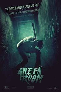 Green Room (2015) Full Movie Download (Hindi-English) 720p BluRay