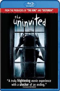 The Uninvited (2009) Full Movie Download (Hindi-English) 480p 720p BluRay