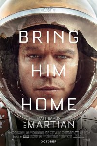 The Martian (2015) Full Movie Download Dual Audio in Hindi BluRay 720p 1GB