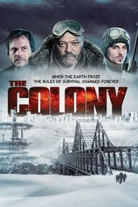 The Colony (2013) Full Movie Download BluRay 720p 850MB