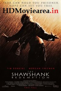 The Shawshank Redemption (1994) Download Dual Audio in Hindi BluRay 720p 900MB