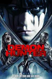 Demon Hunter (2016) Download Dual Audio in Hindi Web-DL 480p 250MB   720p 750MB