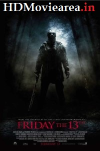 Friday the 13th (2009) Full Movie Download Dual Audio in Hindi BluRay 720p 760MB