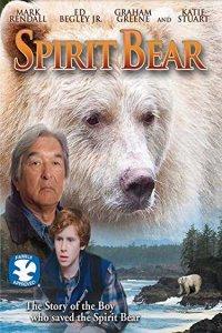 Spirit Bear The Simon Jackson Story (2005) Download ORG Dual Audio Hindi 720p WEB-DL