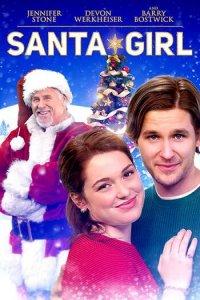 Santa Girl (2019) Full Movie Download in English WEB-DL 720p 800MB ESubs