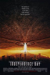 Independence Day (1996) Full Movie Download Dual Audio in Hindi BluRay 720p 1.6GB