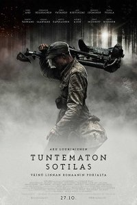 The Unknown Soldier (2017) Full Movie Download in English 720p BluRay