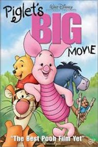 Piglet's Big Movie (2003) Full Movie Download Dual Audio in Hindi BluRay 720p 800MB