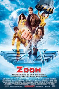 Zoom (2006) Full Movie Download Dual Audio in Hindi BluRay 720p 650MB