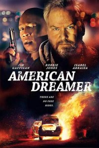 American Dreamer (2018) Download in English WEB-DL 720p 800MB ESubs
