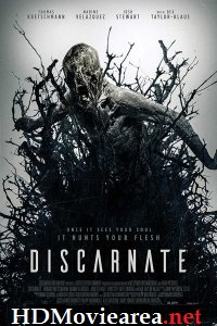 Discarnate (2018) Full Movie Download in English BluRay 720p 582MB