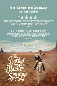 The Ballad of Buster Scruggs (2018) Download in English 720p Netflix WEB-DL x265