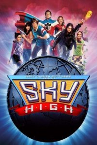 Sky High (2005) Full Movie Download Dual Audio in Hindi 720p BluRay