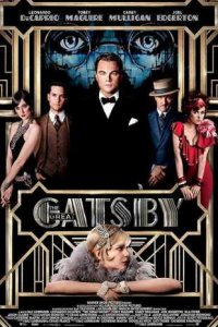 The Great Gatsby (2013) Full Movie Download Dual Audio in Hindi BluRay 480p 412MB