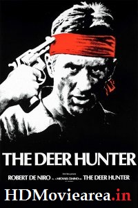 The Deer Hunter (1978) Full Movie Download Dual Audio in Hindi BluRay 720p 600MB ESubs