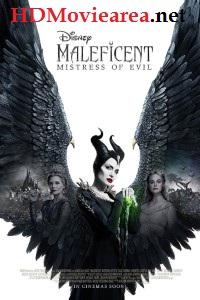 Maleficent Mistress of Evil (2019) HDCAM 480p 400MB | 720p 850MB [Hindi-English]