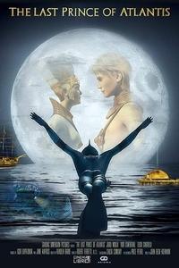 Last Prince of Atlantis (2018) Full Movie Download in English 720p BluRay
