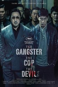 The Gangster, the Cop, the Devil (2019) Download in Korean (5.1) 720p WEB-DL ESubs