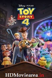 Toy Story 4 (2019) Download Dual Audio in Hindi BluRay 480p 350MB | 720p 800MB | 1080p 1.2GB