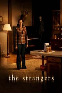 The Strangers (2008) Full Movie Download Dual Audio in Hindi BluRay 480p 450MB | 720p 850MB