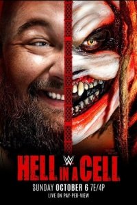 WWE Hell in a Cell (2019) Full Show Download in English 720p WEBRip