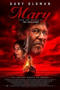 Mary (2019) Full Movie in English WEB-DL 720p 750MB