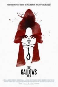 The Gallows Act II (2019) Download in English WEB-DL 720p 850MB