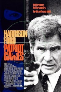 Patriot Games (1992) Full Movie Download Dual Audio in Hindi BluRay 720p 950MB