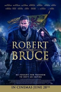 Robert the Bruce (2019) Full Movie Download in English 720p 1080p WEB-DL
