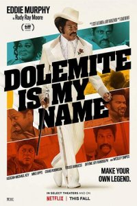 Dolemite Is My Name (2019) Full Movie Download in English 720p WEB-DL