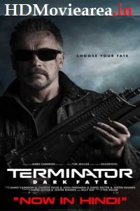 Terminator: Dark Fate (2019) Download Dual Audio in Hindi 480p 720p 1080p HDCAM 400MB 850MB 2.6GB