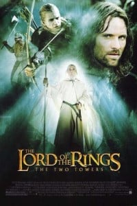 The Lord of the Rings: The Two Towers (2002) Download (Hindi-English) 480p 700MB | 720p 1.77GB