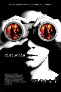 Download Disturbia (2007) Full Movie Dual Audio 720p 850MB   1080p 2GB